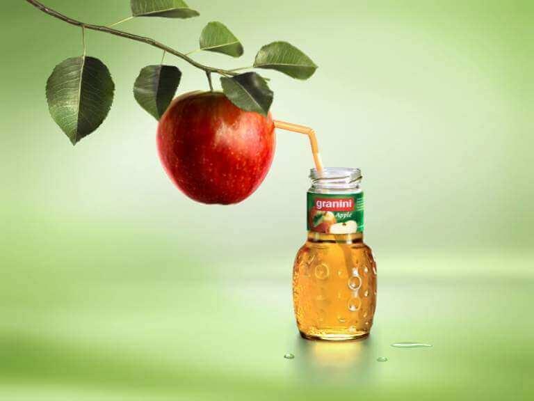 21_Granini_apple